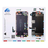 Magnetic Screw Mat for iPhone 8 Plus