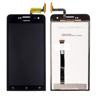 Replacement for Asus Zenfone 5 A500CG LCD Screen with Digitizer Assembly - Black