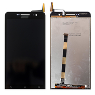 Replacement for Asus Zenfone 6 A600CG LCD Screen with Digitizer Assembly - Black