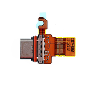 Replacement for Sony Xperia XZ1 Compact/Mini USB Charging Port Flex
