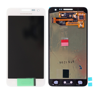 Replacement for Samsung Galaxy A3 2015 SM-A300 LCD Screen with Digitizer Assembly - White