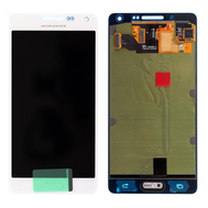 Replacement for Samsung Galaxy A5 2015 SM-A500 LCD Screen with Digitizer Assembly - White