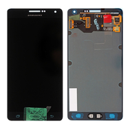 Replacement for Samsung Galaxy A7 2015 SM-A700 LCD Screen with Digitizer Assembly - Black