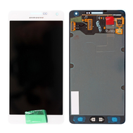 Replacement for Samsung Galaxy A7 2015 SM-A700 LCD Screen with Digitizer Assembly - White