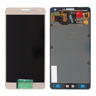 Replacement for Samsung Galaxy A7 2015 SM-A700 LCD Screen with Digitizer Assembly - Gold