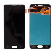 Replacement for Samsung Galaxy A3 2016 SM-A310 LCD Screen with Digitizer Assembly - Black
