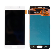 Replacement for Samsung Galaxy A3 2016 SM-A310 LCD Screen with Digitizer Assembly - White