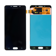 Replacement for Samsung Galaxy A7 2016 SM-A710 LCD Screen with Digitizer Assembly - Black