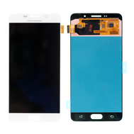 Replacement for Samsung Galaxy A7 2016 SM-A710 LCD Screen with Digitizer Assembly - White