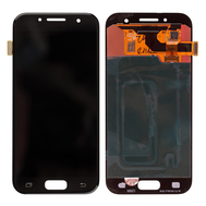 Replacement for Samsung Galaxy A3 2017 SM-A320 LCD Screen with Digitizer Assembly - Black