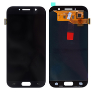 Replacement for Samsung Galaxy A5 2017 SM-A520 LCD Screen with Digitizer Assembly - Black