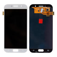 Replacement for Samsung Galaxy A5 2017 SM-A520 LCD Screen with Digitizer Assembly - Blue Mist