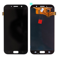 Replacement for Samsung Galaxy A7 2017 SM-A720 LCD Screen with Digitizer Assembly - Black