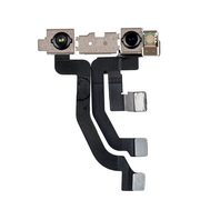 Replacement for iPhone X Front Camera with Ambient Light Sensor Assembly
