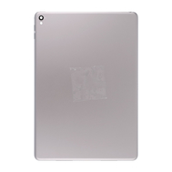 """Replacement for iPad Pro 9.7"""" Gray Back Cover WiFi Version"""