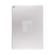 "Replacement for iPad Pro 9.7"" Silver Back Cover WiFi + Cellular Version"