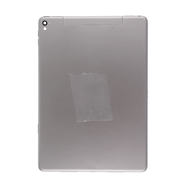 "Replacement for iPad Pro 9.7"" Gray Back Cover WiFi + Cellular Version"