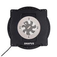 Rotatable Station for Shapus F001 with Cooling Fan #Shapus F002