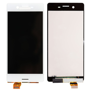 Replacement for Sony Xperia X Performance LCD Screen with Digitizer Assembly - White