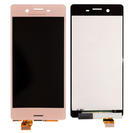 Replacement for Sony Xperia X Performance LCD Screen with Digitizer Assembly - Rose