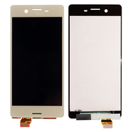 Replacement for Sony Xperia X Performance LCD Screen with Digitizer Assembly - Gold
