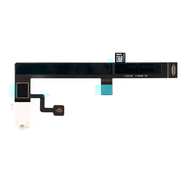 """Replacement for iPad Pro 12.9"""" 2nd Audio Flex Cable Ribbon - White"""