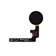 Replacement for Google Pixel 2 Home Button Flex Assembly - Black