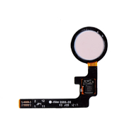 Replacement for Google Pixel 2 Home Button Flex Assembly - Pink