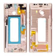Replacement for Samsung Galaxy Note 8 SM-N950 Rear Housing Frame - Gold