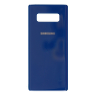 Replacement for Samsung Galaxy Note 8 SM-N950 Back Cover - Deepsea Blue