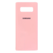 Replacement for Samsung Galaxy Note 8 SM-N950 Back Cover - Star Pink