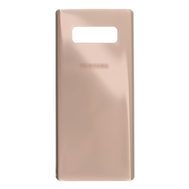Replacement for Samsung Galaxy Note 8 SM-N950 Back Cover - Maple Gold