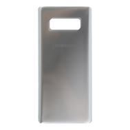 Replacement for Samsung Galaxy Note 8 SM-N950 Back Cover - Silver