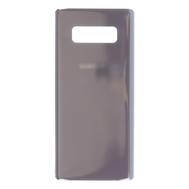Replacement for Samsung Galaxy Note 8 SM-N950 Back Cover - Orchid Grey