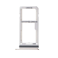 Replacement for Samsung Galaxy Note 8 SIM Card Tray - Gold