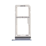 Replacement for Samsung Galaxy Note 8 SIM Card Tray - Blue