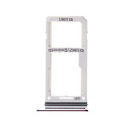Replacement for Samsung Galaxy Note 8 SIM Card Tray - Orchid Gray