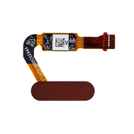 Replacement for Huawei Mate 10 Home Button Flex Cable - Mocha Brown