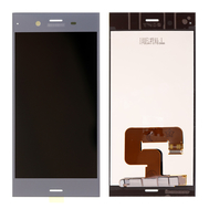 Replacement for Sony Xperia XZ1 LCD Screen with Digitizer Assembly - Blue
