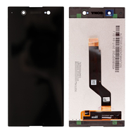 Replacement for Sony Xperia XA1 Ultra LCD Screen with Digitizer Assembly - Black