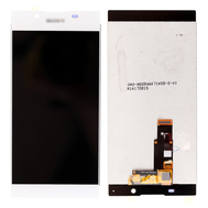 Replacement for Sony Xperia L1 LCD Screen with Digitizer Assembly - White