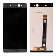 Replacement for Sony Xperia XA Ultra LCD Screen with Digitizer Assembly - Black
