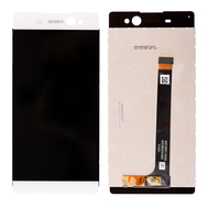 Replacement for Sony Xperia XA Ultra LCD Screen with Digitizer Assembly - White