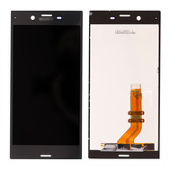 Replacement for Sony Xperia XZ LCD Screen with Digitizer Assembly - Black