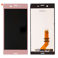 Replacement for Sony Xperia XZ LCD Screen with Digitizer Assembly - Pink