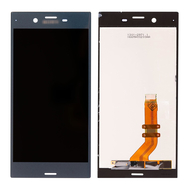 Replacement for Sony Xperia XZ LCD Screen with Digitizer Assembly - Blue