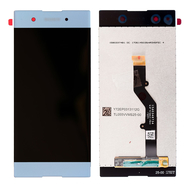 Replacement for Sony Xperia XA1 Plus LCD Screen with Digitizer Assembly - Blue