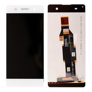 Replacement for Sony Xperia XA LCD Screen with Digitizer Assembly - White