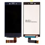 Replacement for Sony Xperia X Compact/Mini LCD Screen with Digitizer Assembly - Black