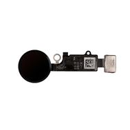 Replacement for iPhone 8 Home Button Assembly - Black